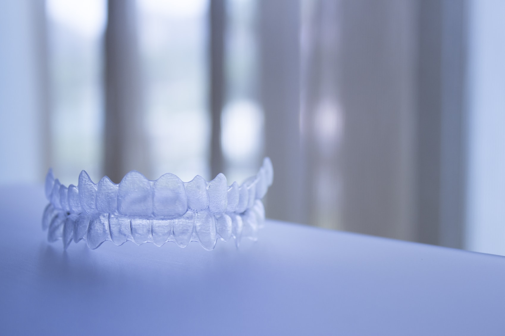 This is the image for the news article titled Braces vs. Invisalign: Which Is Right For You?